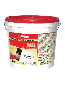 Тънкослойна фина минерална шпакловка MD 1.6 кг.