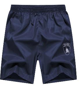 Мъжки ежедневни спортни къси панталони-9 модела.