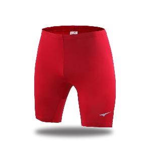 Мъжки къси футболни къси панталони удобни, еластични, сини, черни, червени за тренировка
