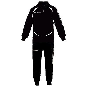 Спортен анцуг Givova Training black
