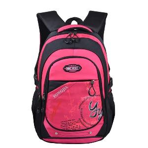 16b40575218 Детски ученически раници за момчета и момичета топ модели за училище в  черен син зелен розов