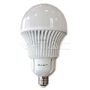LED Крушка - 30W Е27 A120 Алуминий 4500K