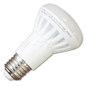 LED Крушка - 8W E27 R63 4500K