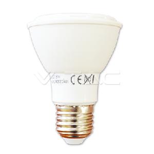LED Крушка - 8W PAR20 E27 4500K