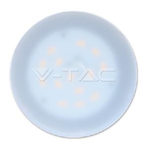 LED Крушка - 7W GX53 SMD5630 Топло Бяла Светлина