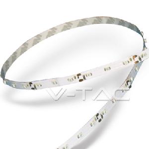 LED Лента SMD3014 - 60 диода на метър  Топло Бяла