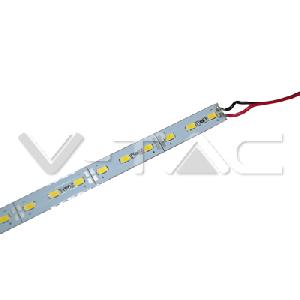 LED Лента Твърда SMD5630 72 LED 1м. 6W 600Lm 4500K