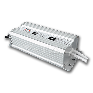 LED Захранване - 60W 12V 5A Метал Вододзащитено