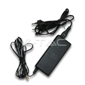 LED Захранване EMC - 60W 12V 6.5A Пластик