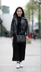 Γυναικεία δερμάτινα μπουφάν από δέρμα faux σε διάφορα χρώματα - κόκκινο, κίτρινο και μαύρο - Slim.