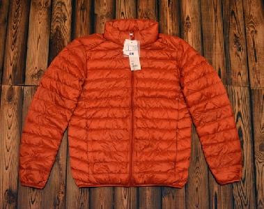 11a38d5becf Λεπτά φθινοπωρινά ανδρικά μπουφάν με κουκούλα σε 8 διαφορετικά χρώματα -  μπλε, πορτοκαλί, μαύρο