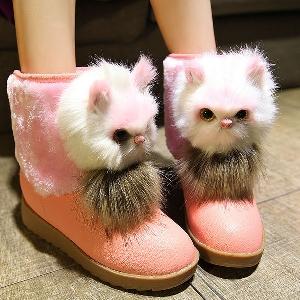 Γυναικείες μπότες σε 3 μοντέλα