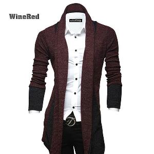 Мъжка жилетка тип сако 3 цвята