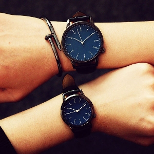 Ζευγάρι ρολόγια