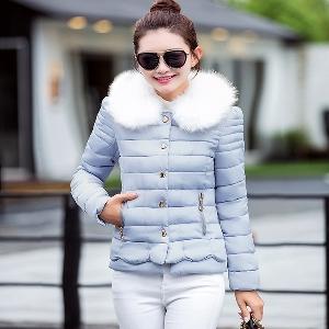 Οι γυναίκες σύντομη άνοιξη και το φθινόπωρο σακάκι byak κάτω: 5 χρώματα