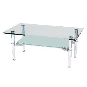 Холна маса закалено стъкло Размери:  2
