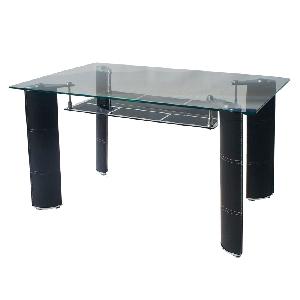 Холна  маса с еко-кожа