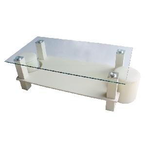 Холна маса с еко-кожа 2 модела