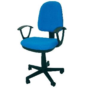 Офис столове с текстил Ancora / 4 свята