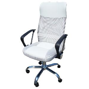 Офис столове с еко-кожа  Бос 2 цвята
