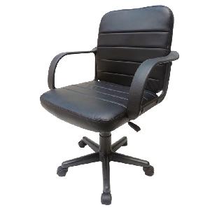 Офис столове с еко-кожа Лима 1