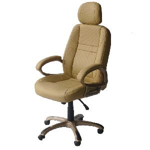 Офис столове с  еко-кожа 2 цвята
