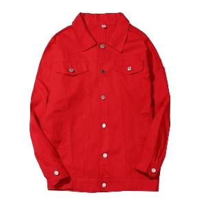 Αντρικά μπουφάν  σε κόκκινο, λευκό, μαύρο, πράσινο χρώμα