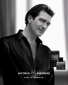 Antonio Banderas Seduction In Black EDT за мъже 100 ml Б.О.