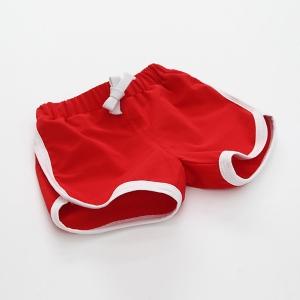 Παιδική μπλούζα κοντομάνικη και σορτς για κορίτσια και αγόρια με κόκκινο  και μπλε χρώμα 8d1cae2718c