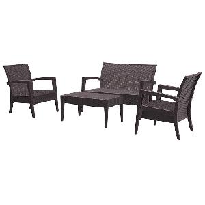 Комплект градински мебели Miami