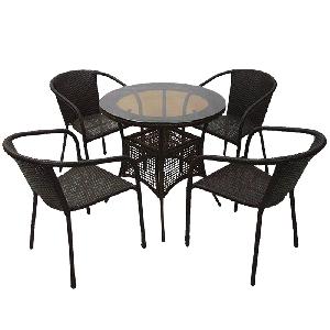 Комплект градински мебели  Vito 46