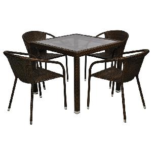 Комплект градински мебели Vito 156