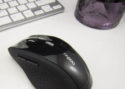 Безжична  мишка