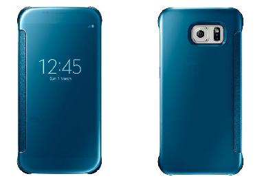Кейсове  за Samsung GALAXY S6 и S6 Edge