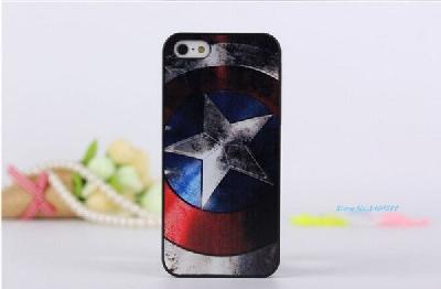 Протектори DC, Marvel за iPhone 5