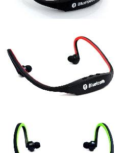 Безжични спортни слушалки