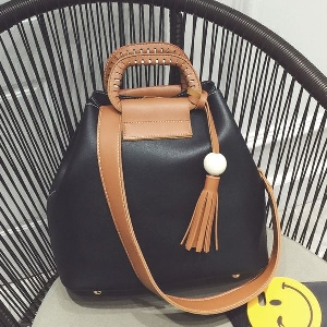 Дамска чанта в няколко цвята Нов модел