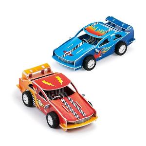 Комплект GALT - Направи сам състезателни коли