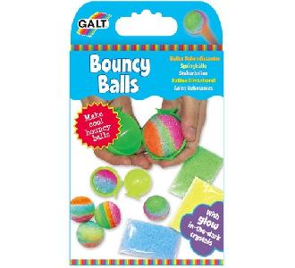 Комплект подскачащи топчета GALT
