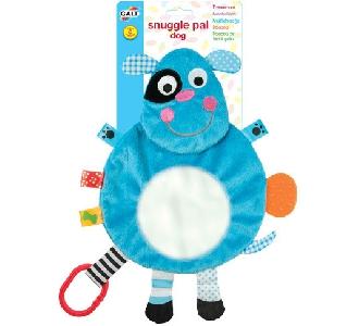 Моята първа играчка за гушкане \