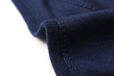 Тънки памучни мъжки потници 8 модела