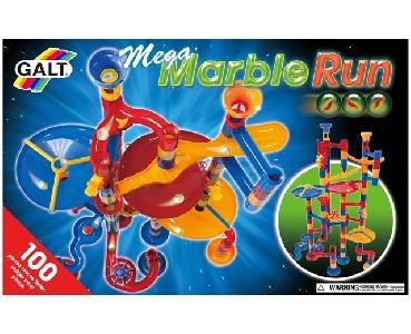 Мега писта с топчета - Marble Run - GALT