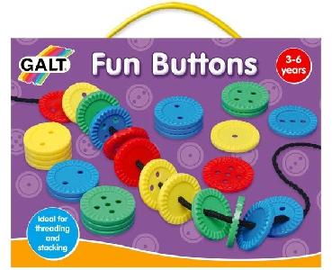 Забавни копчета - GALT