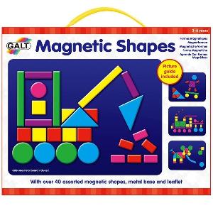 Магнитни форми и цветове - GALT