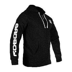 Суичър – BAD BOY CORE HOODIE / BLACK