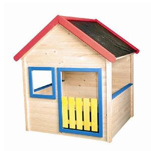 Градинска дървена къща   \