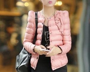 Γυναικείο σακάκι Φθινόπωρο-Χειμώνας 2014