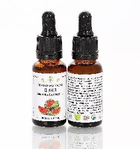 Органично масло Диня