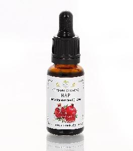 Органично масло Нар
