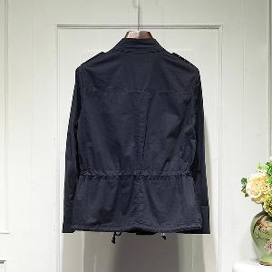 Пролетно- есенно яке-сако с капси